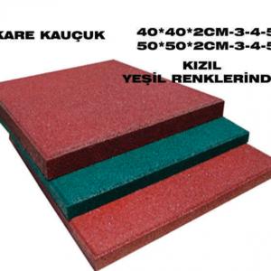Kare Kauçuk